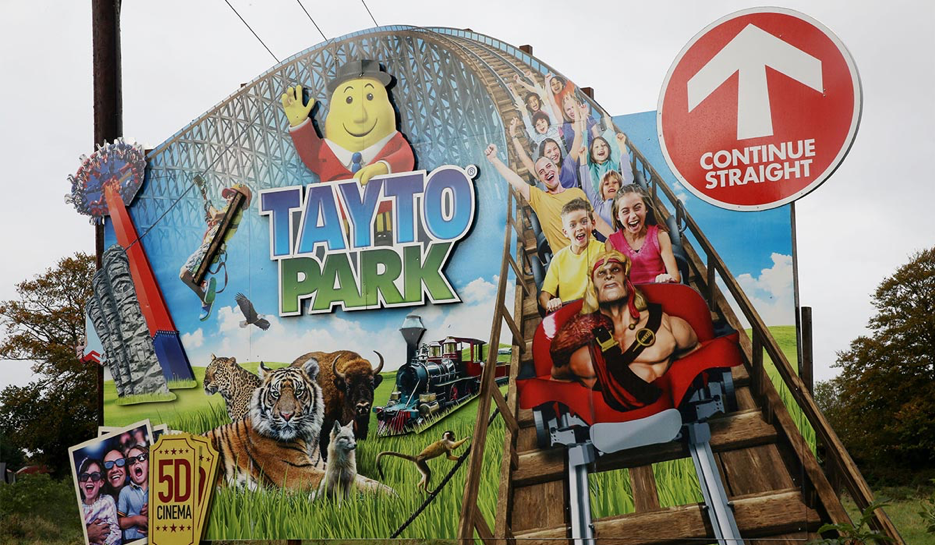 €63,000 for boy who suffered kidney injury in Tayto Park fall