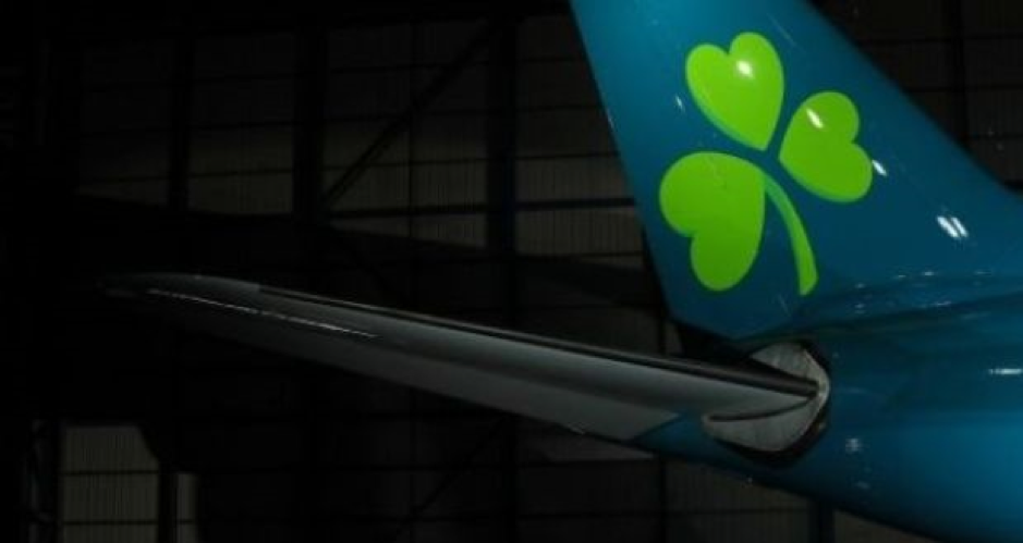 Boy who suffers hot chocolate burn settles case against Aer Lingus for €70,000