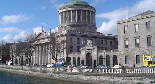 Pensioner who fractured arm in fall has award of damages increased to more than €56k