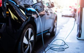 Boy who was knocked down by electric car settles case for €55,000