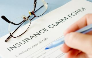 Beware insurance industry promises
