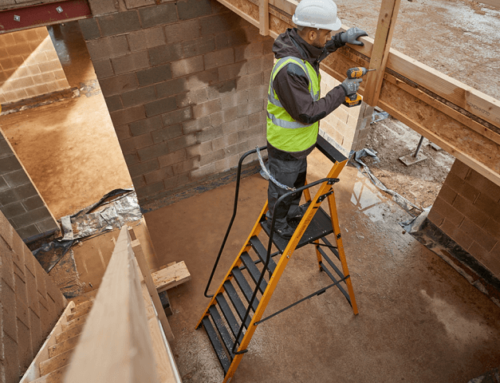 Why are Ladder Accidents so Dangerous?